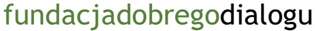 Fundacja Dobrego Dialogu Logo